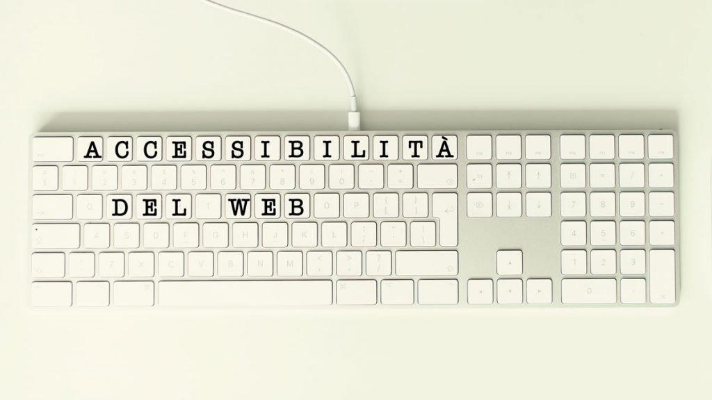 accessibilità del web